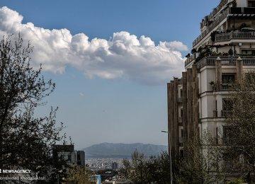 Sharpest Decline in Uptown Tehran Home Price