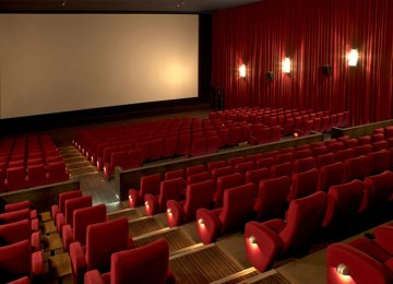 82% Growth in Movie Theaters Over a Decade