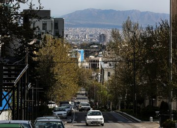 5% of Neighborhoods Account for 52% of Home Contracts in Tehran