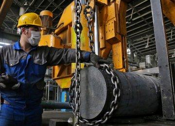 PMI of Overall Economy Rebounds
