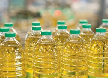 GTC Supplied Over 2m Tons of Unprocessed Vegoil in Fiscal 2020-21