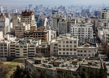 Urban Rent Inflation at 23.5%