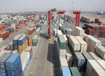 Iran's Fiscal 2019-20 in Review: Exports to 128 Countries, Imports From 112 Countries