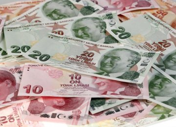 How Turkey's Lira Crisis Could Impact Iran