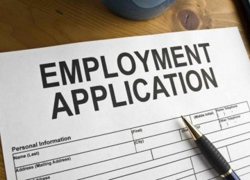 Q1 Unemployment Rate Drops to 12.1 Percent