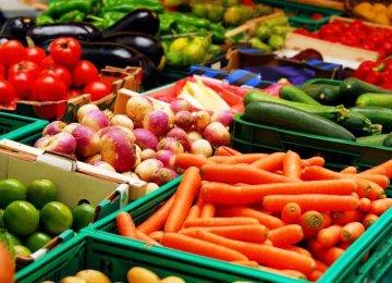 Iran to Export Agro Commodities to Vietnam