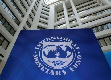 IMF Projects 2.5% Economic Growth for Iran in 2021
