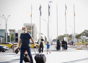 80% Decline in Iran Passenger Traffic in Last Fiscal Year