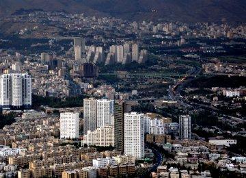 Tehran Housing Market Enters Recovery Mode