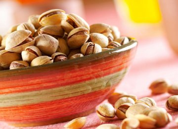Nuts, Dried Fruit Exports Earn Over $210m in Two Months