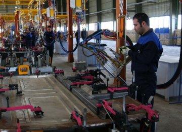 PMI Surges 19% Above Threshold