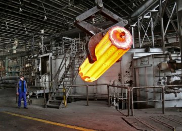 Power Outages Inflict Weekly Losses Worth $235 Million on Steelmakers