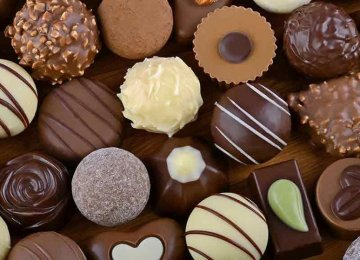 Exports Sweets, Chocolates at $475m in Fiscal 2020-21