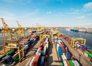 Iran's Trade With Eurasian Economic Union Rises 93% YOY to $1.6b in 4 Months