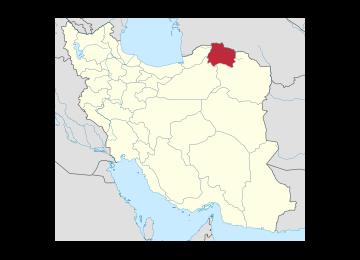 North Khorasan Lands 40 Investment Deals