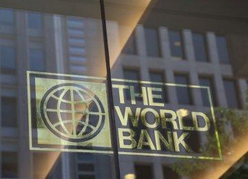 World Bank Presents Iran's Economic Outlook