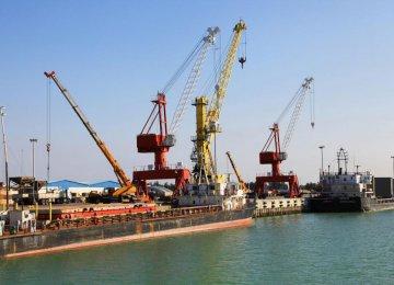 Int'l Forum Aimed at Unlocking Full Capacity of Caspian Ports