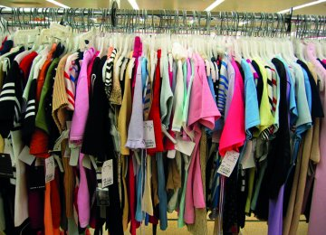 Apparel Exports at $40m in 7 Months