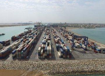 Bushehr Exports Hit $6.3b in Three Quarters
