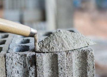 Iran Cement, Clinker Exports Up 17%