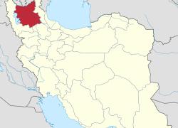 Exports From East Azarbaijan Grow 27%