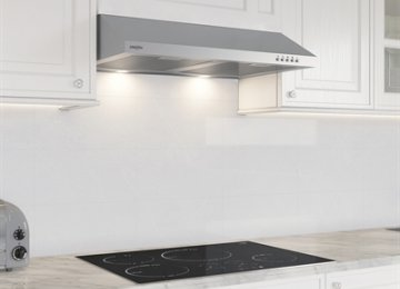 Range Hood Imports From  10 Countries