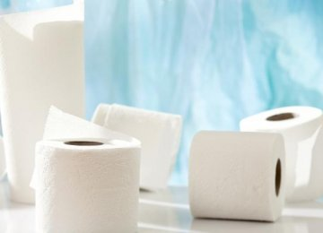 Ban on Packaging Paper, Tissue Exports Lifted