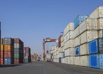 Exports to Neighbors Top $16b