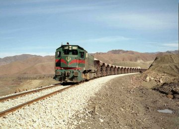 650 Km of Railroads Set for Completion by September End