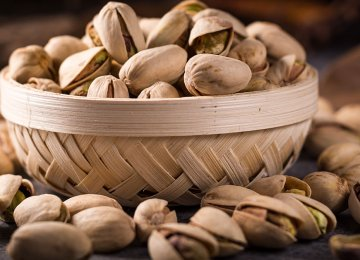 Iran Pistachio Exports Grow 31% to 27K Tons (Mar-Sep 2018)
