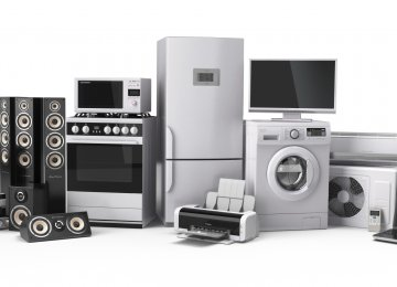 Home Appliance Exports at $300 million Per Annum