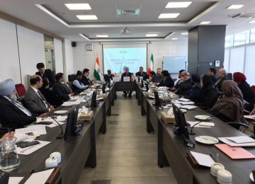 Iran-India Forum Explores Avenues to Boost Business - Report