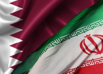 Doha Hosts 6th Meeting of Iran-Qatar Economic Commission
