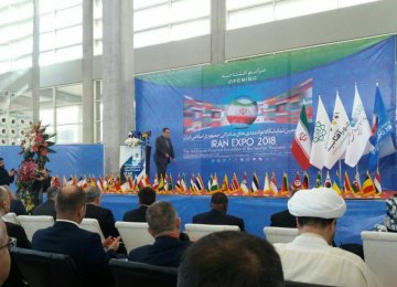 Iraq in Focus as Prime Destination of Iranian Products