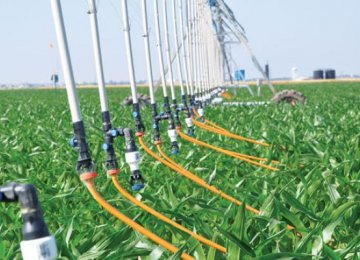 $660m Allocated to Modernize Irrigation Systems