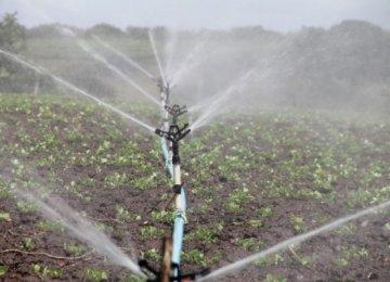Under Pressure Irrigation Expanding