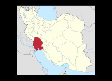Khuzestan Exports Up 14%