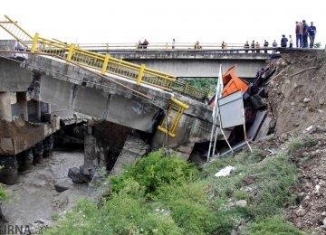 $13m in Compensation for Iran's Mazandaran Flood Losses