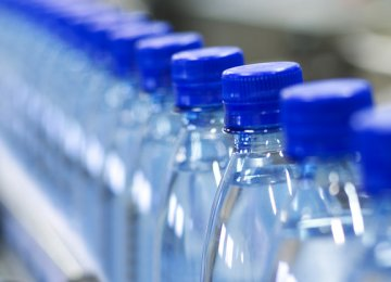 Bottled Water Industry Faces  Capital, Packaging Shortages