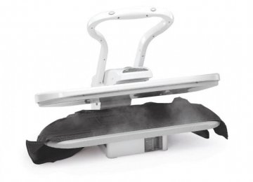 Press Iron Imported  From 9 Countries