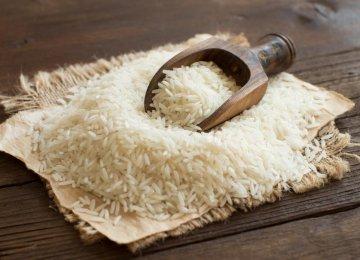 Ban on Rice Imports  Pushed Back