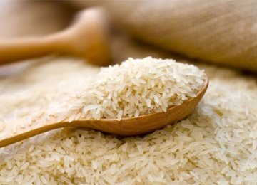 India, Pakistan Account for 97% of Iran Rice Imports