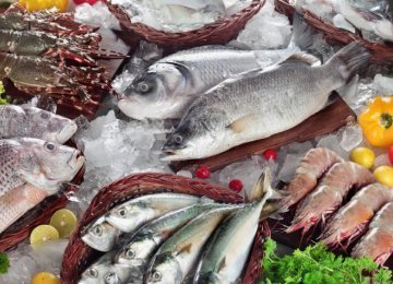 Seafood Exports Earn $430m in Fiscal 2020-21