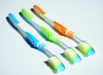 Toothbrush Imports at $21m