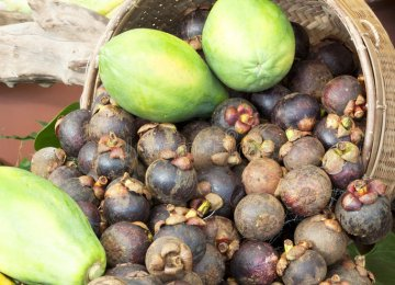 Import Permit for 2 More Tropical Fruits