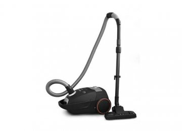 Vacuum Cleaners Imported From 14 Countries