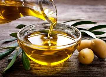 Virgin Olive Oil Imports Exceed 3,200 Tons Last Year