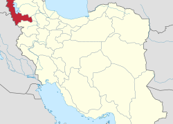 Exports From West Azarbaijan Province Rise 86%