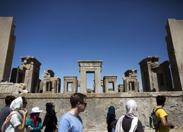 Iran 20th in World Travel, Tourism Power Ranking