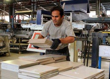 Yazd: Tile, Ceramic Production Hub of Iran